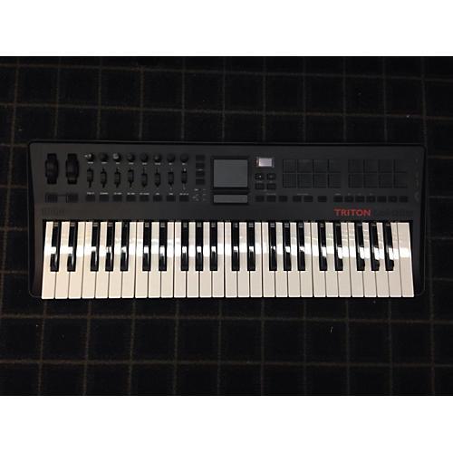Korg Triton Taktile 49 Key MIDI Controller