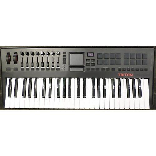 Korg Triton Taktile 49 MIDI Controller