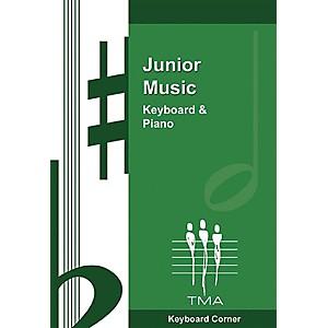 Hal Leonard Tritone Teachers Guide - Keyboard Corner Junior Program Book Se...