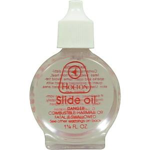 Holton Trombone Slide Oil by Holton