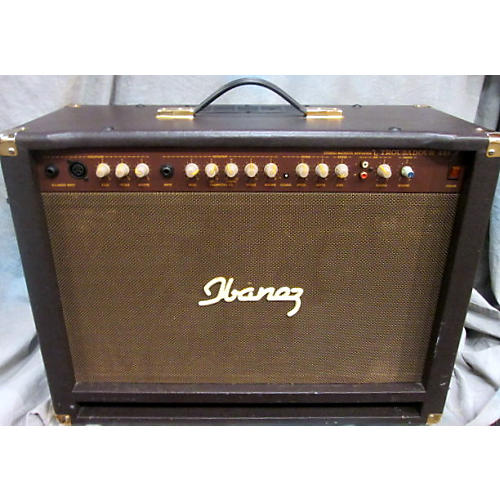 Ibanez Troubador TA225 Acoustic Guitar Combo Amp