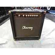 Ibanez Troubadour 25 Guitar Combo Amp
