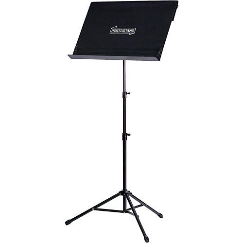 Portastand Troubadour Music Stand-thumbnail