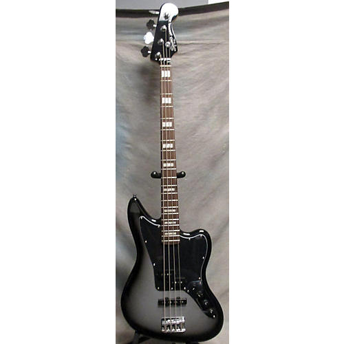 Squier Troy Sanders Signature Jaguar Electric Bass Guitar