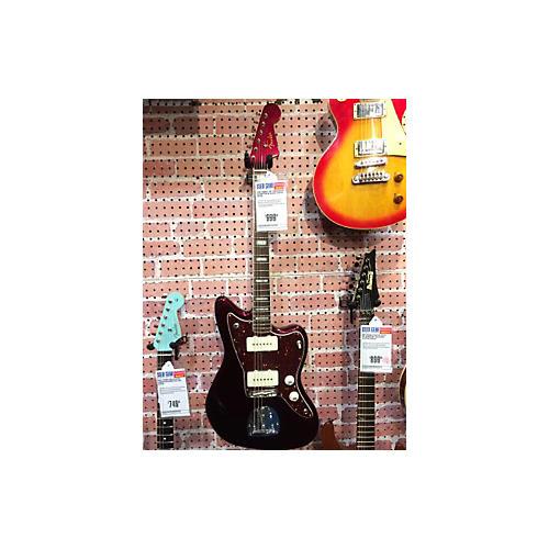Fender Troy Van Leeuwen Jazzmaster Electric Guitar-thumbnail