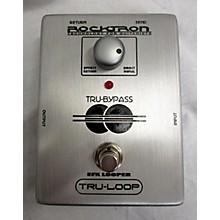 Rocktron Tru-Loop Pedal