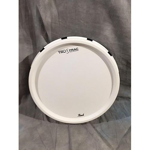Pearl Tru Trac Drum Pad 12 In.