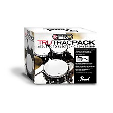 Pearl Tru Trac Electronic Head Pack Level 1