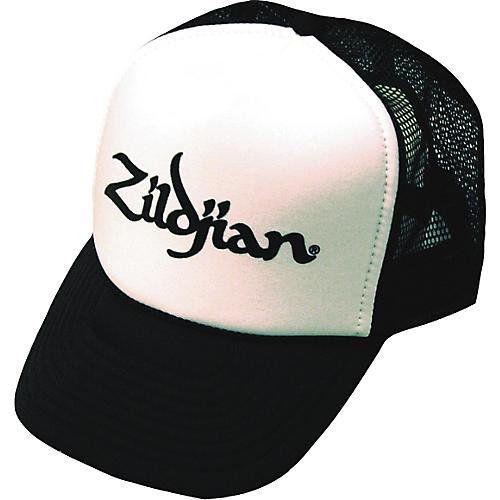 Zildjian Trucker Hat-thumbnail