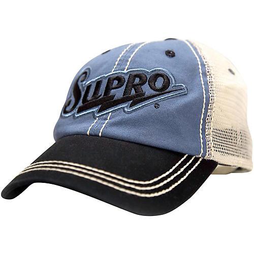 Supro Trucker Hat-thumbnail