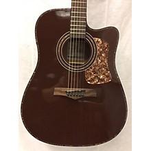 Randy Jackson True Faith Collection Acoustic Electric Guitar