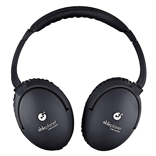Able Planet True Fidelity PS400B Around The Ear Stereo Headphone