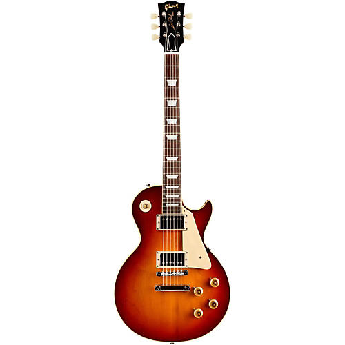Gibson Custom True Historic 1958 Les Paul Reissue Electric Guitar-thumbnail