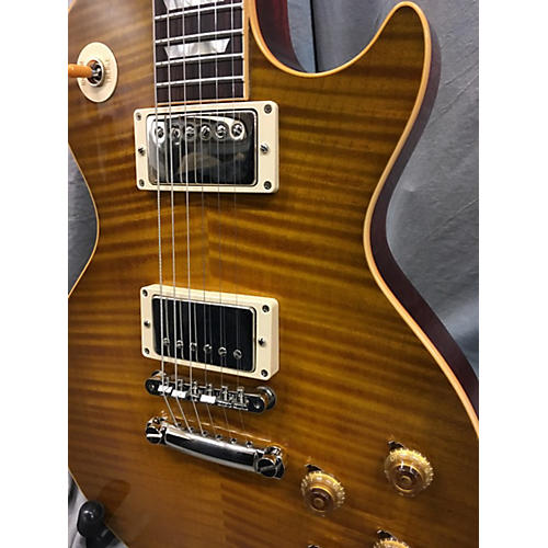 Gibson True Historic 1959 Les Paul Solid Body Electric Guitar-thumbnail