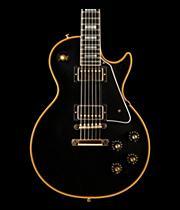 Gibson Custom True Historic 1968 Les Paul Custom Reissue VOS Electric Guitar