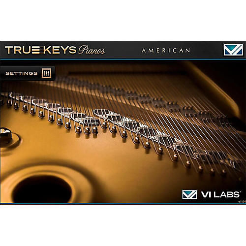 VI Labs True Keys American-thumbnail