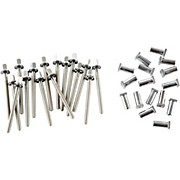 """True Pitch Tension Rods for 14-18"""" Toms (16-pack)"""