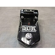Visual Sound True Tone Clear Boost Effect Pedal