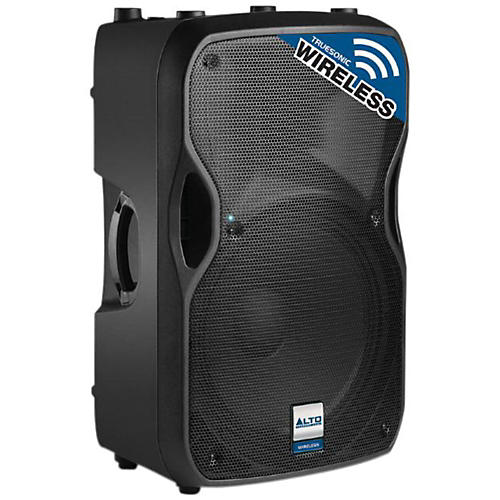 Alto Truesonic Wireless Series TS115W Active 800W 2-Way 15