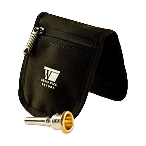 Denis Wick Trumpet / Cornet / French Horn Nylon 3 Piece Mouthpiece Pouch-thumbnail