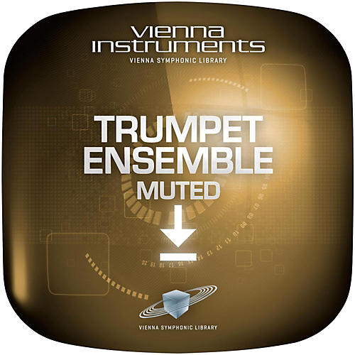 Vienna Instruments Trumpet Ensemble Muted Full-thumbnail