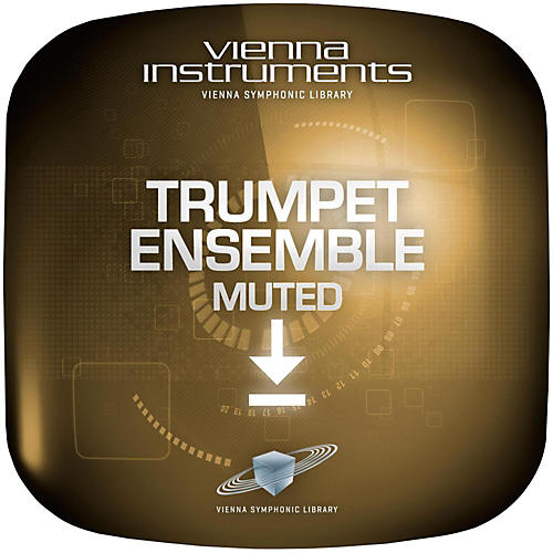 Vienna Instruments Trumpet Ensemble Muted Upgrade To Full Library