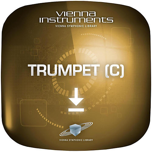 Vienna Instruments Trumpet in C Upgrade To Full Library-thumbnail