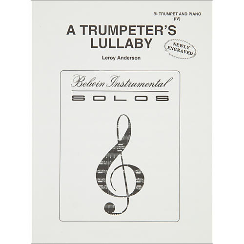 Alfred Trumpeter's Lullaby-thumbnail