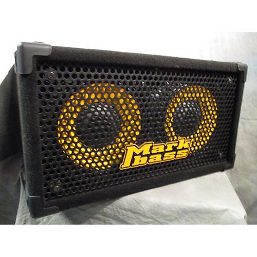 Markbass Trv 102p Bass Cabinet