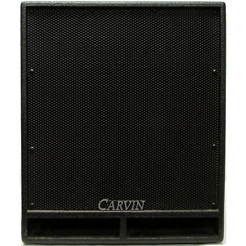 Carvin Trx118n Unpowered Speaker