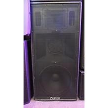 Carvin Trx153 Unpowered Speaker
