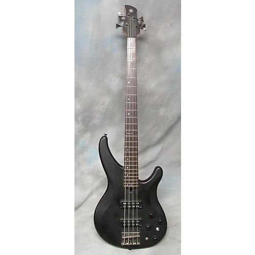Yamaha Trx504 Electric Bass Guitar Black