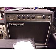 Traynor Ts 25 Tube Guitar Combo Amp