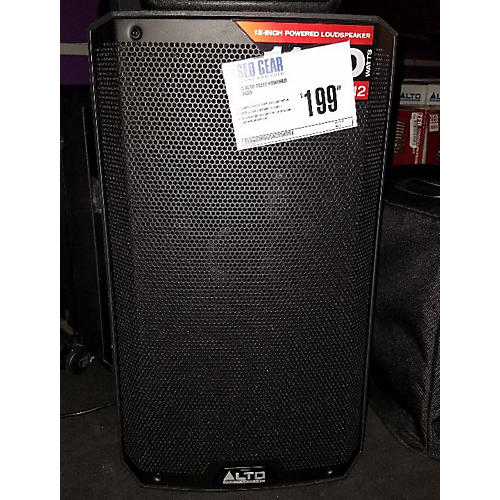 Alto Ts212 Powered Speaker-thumbnail