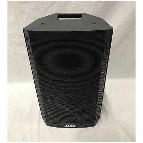 used alto ts212 powered speaker guitar center. Black Bedroom Furniture Sets. Home Design Ideas