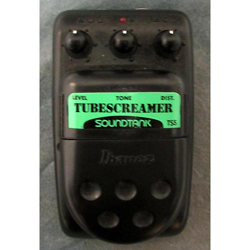 Ibanez Ts5 Tubescreamer Effect Pedal-thumbnail