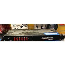 SoundTech Ts6 System Switcher Crossover