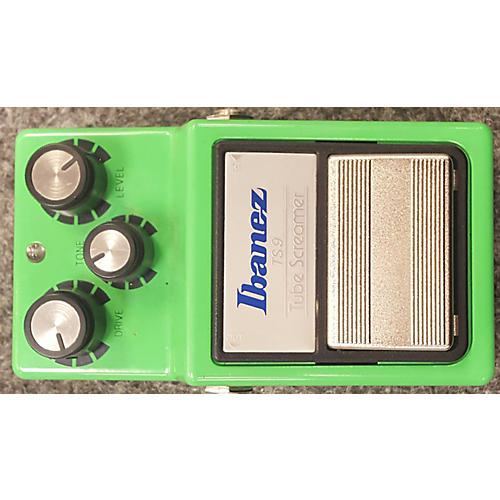 Ibanez Ts9 Effect Pedal