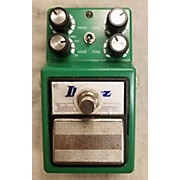 Ibanez Ts9dx Flexi 4x2 Effect Pedal