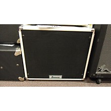 Ibanez Tsa112c Guitar Cabinet