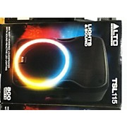 Alto Tsl115 Powered Speaker