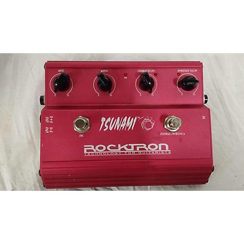Rocktron Tsumani Effect Pedal
