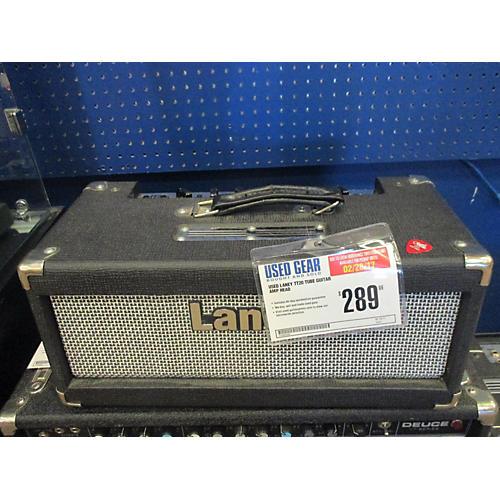 Laney Tt20 Tube Guitar Amp Head
