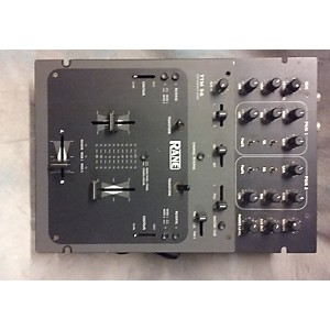 Pre-owned Rane Ttm56 DJ Mixer by Rane