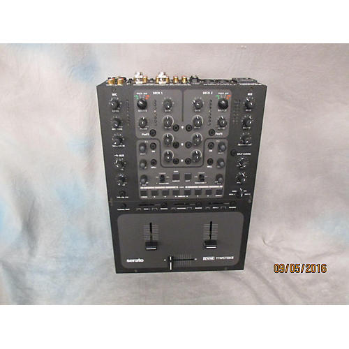 Rane Ttm57 MkII DJ Mixer