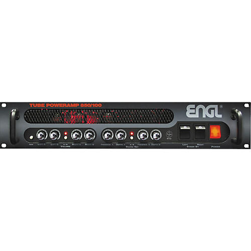 Engl Tube 100W Stereo Poweramp-thumbnail