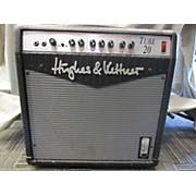 Hughes & Kettner Tube 20 Guitar Combo Amp
