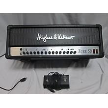 Hughes & Kettner Tube 50 Tube Guitar Amp Head