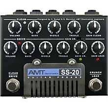 AMT Electronics Tube Guitar Series SS-20 Guitar Preamp