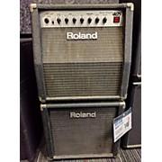 Roland Tube Logic 405 Guitar Stack
